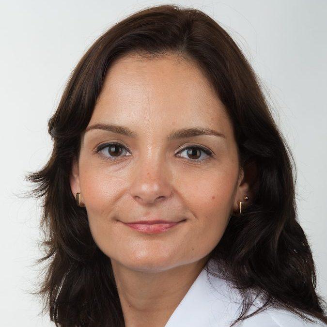 Dr. med. Silviana Spring
