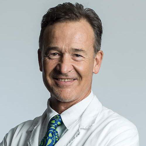 PD Dr. med. Gabor Sütsch