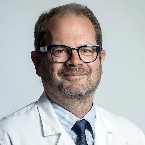 Prof. h.c. PD Dr. med. Anders J. Leu